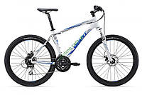 горный велосипед Giant Revel 1 26 2015 (M, белый)