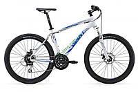 горный велосипед Giant Revel 1 26 2015 (S, белый)