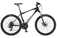 горный велосипед Giant Revel 2 26 2015 (M, черный)