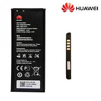 Батарея (акб, аккумулятор) HB4742AORBC для Huawei Honor 3C G730 (2300 mAh) оригинальный