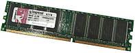 БУ Оперативная память DDR 256mb, DIMM (256MBDDRDIMM)