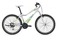 горный велосипед Liv Enchant 1 26 2015 (S, белый-зеленый)