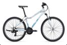 горный велосипед Liv Enchant 2 26 2016 (M, белый-синий)