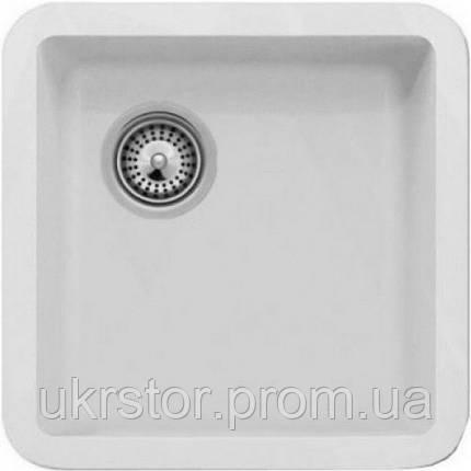 Кухонная мойка TEKA Radea 325/325 TG белый, фото 2