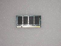 Модуль памяти для ноутбука DDR 256mb Nanya