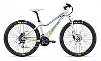 горный велосипед Liv Tempt 4 27,5 2016 (S, белый)