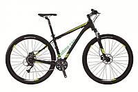 горный велосипед Giant Revel 29'er 0 2015 (L, матовый черный-желтый)