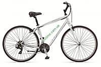 городской велосипед Giant Cypress 28 2013 (L, серебристый)