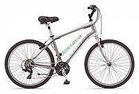 городской велосипед Giant Sedona 26 2013  (S, серебристый)