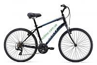 городской велосипед Giant Sedona 26 2015 (черный)