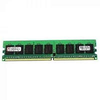 БУ Оперативная память для сервера Kingston 512мб DDR2-667 ECC (KVR667D2E5/ 512)  (KVR667D2E5/512)