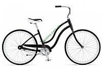 городской велосипед Giant Simple Single W 26 2013 (L, черный)