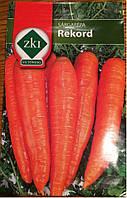 Рекорд(Rekord) насіння моркви 5г, ZKI