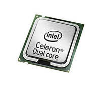 БУ Процессор Intel Celeron Dual Core E3300, s775, 2.50 GHz, 2ядра, 1M, 800MHz, 65W (BX80571E3300)
