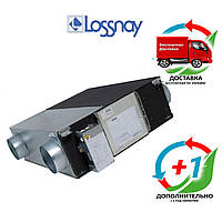 Mitsubishi Electric Lossnay LGH-150RVX-E (Лосней LGH-150RVX-E)