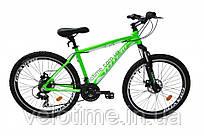 """горный велосипед Totem Ezreal 26"""""""