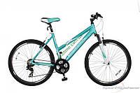 """горный велосипед Comanche Ontario Sport L (19"""", бирюзовый)"""