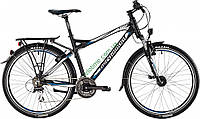 горный велосипед Bergamont Vitox ATB Gent 2015 год (51 см, черный-белый)