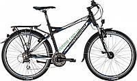 горный велосипед Bergamont Vitox ATB Gent 2015 год (47 см, черный-белый)