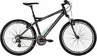 горный велосипед Bergamont Vitox 5.0 (47 см, черный-серый)