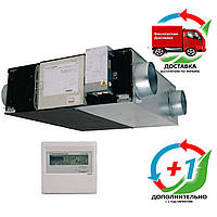 Mitsubishi Electric Lossnay LGH-200RVX-E (Лосней LGH-200RVX-E)