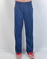 Жіночі трикотажні спортивні штани