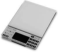 Весы кухонные анализаторы калорий LifeTec MD12610 (Германия)
