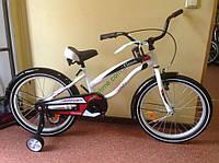 детский велосипед Ardis Classic 20