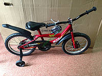 детский велосипед Ardis Malvina 16