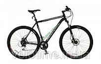 """горный велосипед Comanche Hurricane 29 (21"""", черный)"""