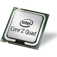 БУ Процессор Intel Core 2 Quad Q6600, s775, 2.40 GHz, 4ядра, 8M, 1066MHz, 105W (BX80562Q6600)