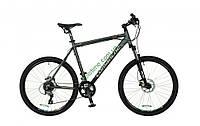 """горный велосипед Comanche Tomahawk Comp (20,5"""", серый)"""