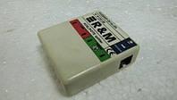 БУ Сплиттер R & M ADSL/ POTS splitter PCE600P-20 (PCE600P-20)