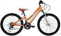 """подростковый велосипед Comanche Pony Comp Lady (11"""", оранжевый)"""