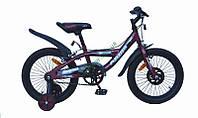 """детский велосипед Ardis Amazon 16"""""""