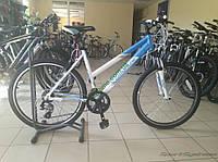 """горный велосипед Comanche Prairie Comp Lady (19"""", голубой-белый)"""