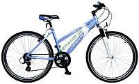 """горный велосипед Comanche Niagara Lady (17"""", голубой)"""