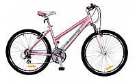 """горный велосипед Comanche Niagara Lady (15"""", розовый)"""