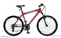 """горный велосипед Comanche Niagara Fs (17"""", красный)"""
