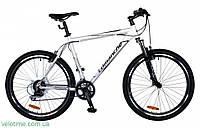 """горный велосипед Comanche Tomahawk Fs (20,5"""", белый)"""