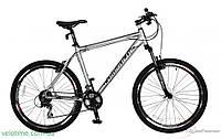 """горный велосипед Comanche Tomahawk Fs (20,5"""", серебристый)"""