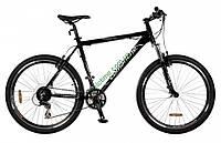 """горный велосипед Comanche Tomahawk Fs (19"""", черный)"""