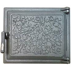 Пічне чавунне лиття (двері, колосники, шибери та інше)