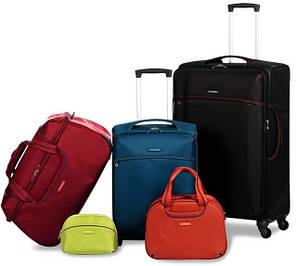 Дорожные сумки, рюкзаки и чемоданы