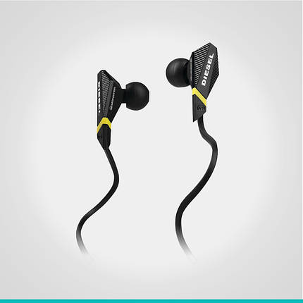 Наушники Monster Diesel VEKTR In-Ear, фото 2