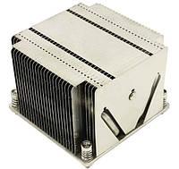 БУ Радиатор Supermicro 2U Passive, Socket LGA2011 (SNK-P0048P)