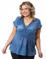 Блуза женская(БЛ 13196-6)