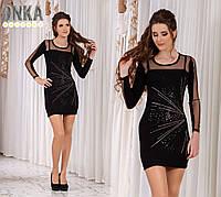 Платье, ат3076 ДГ