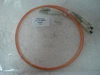 БУ Патч-корд оптический LC-SC MM50 Duplex 1 метр (LC-SC MM50 1M)
