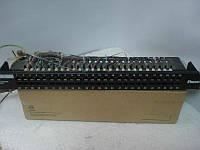 БУ Патч-панель Panduit 50 портов, 1U, кат. 3, UTP (VP50384KBLY)